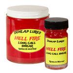 Dunlap's Hellfire Long Distance Call Smear Lure 00011018